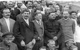 Нариманов Ленину - О поддержке территориальной экспансии