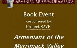 """Армяне Мерримак Вэлли"" - Armenia Weekly"