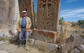 Французский телеканал TV5 Monde о сокровищах Армении