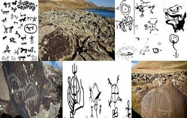 Армения - Каменная летопись цивилизации