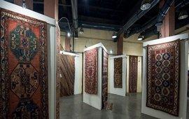 Особенности символики армянских ковров