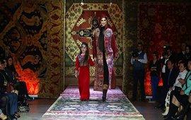 Тараз - Возрождение армянских традиций
