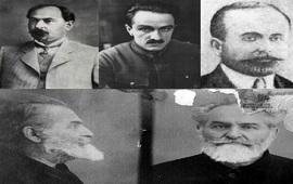 Кавбюро о необходимости передачи Карабаха и Зангезура Азербайджану