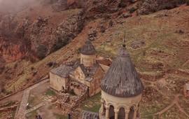 Коллекция коротких видео об Армении