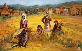 Традиционная Армения