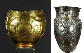 Музей истории Армении в Ереване