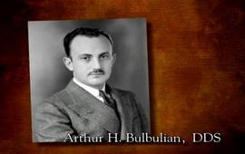 Артур Булбулян - Создатель