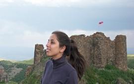 Кристина Нергизян - В память о дедушке Коко