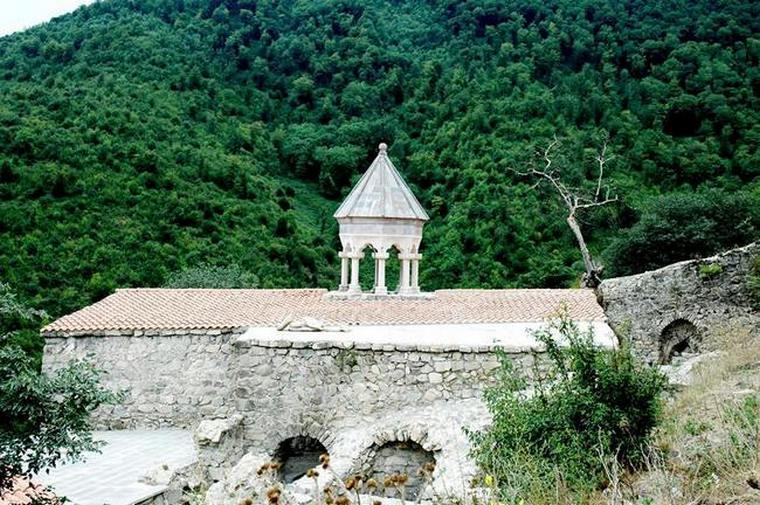 Алидзор армения фото