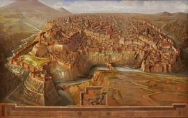 Города Армении - Роль в политике и экономике