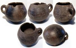 Артефакты эпохи Ванского царства