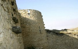 Арцах - Замок Аскеран