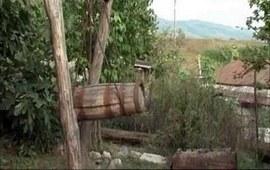 Армения горная страна - Док. фильм