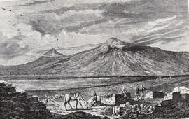 История первого восхождения на Арарат
