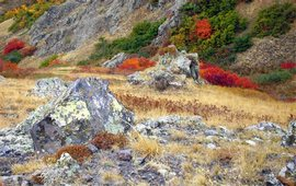 Ара лер - Гора Ара - Армения