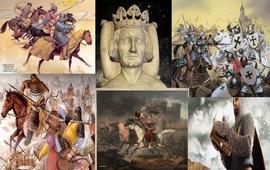 Падение армянского царства Киликии
