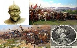 Вторжение в Армению османских турок и персов