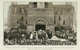 Эчмиадзин - Резиденция Католикоса всех армян