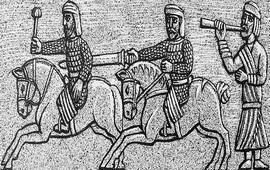 Средневековые источники Европы
