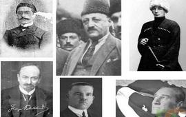 Договор России и Турции о передаче армянских земель туркам