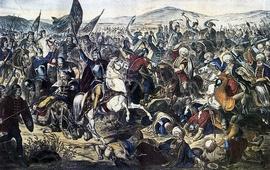 Армения в XI-XIV веках - Турки-сельджуки