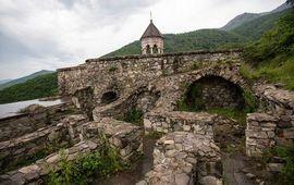 Крепость Алидзор - Сюник Армения