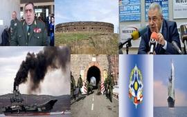 Что делает российская военная база в Армении