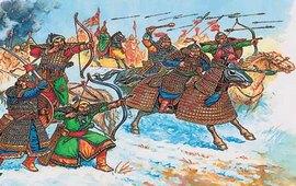 Вторжение монголов в Армению