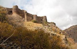 Крепость Какаваберд - Армения