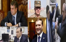 Возможна ли оккупация Армении