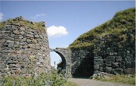 Крепость Лори Берд - Армения