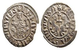Монеты Киликийского армянского царства