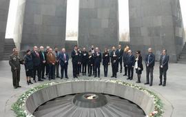 Путешествие прощения - Алевиты Европы в Армении