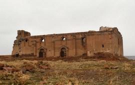 Ранняя христианская армянская церковь