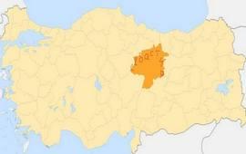 Себастия - Древняя столица Малой Армении