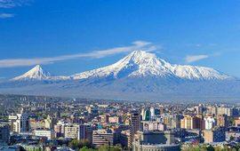 Арарат - Библейская гора - Le Figaro