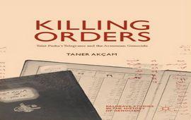 Кига Танера Акчама сводит на нет турецкую политику