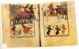 Битва при Аварайре - 26 мая 451 года
