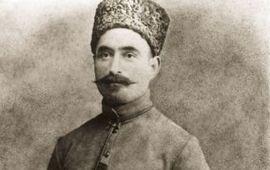 Баграт Газанчян - Неизвестная биография