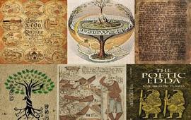 Скандинавская мифология и армянский след