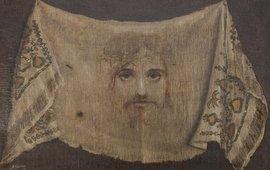 История Плащаницы Христа - Эчмиадзин