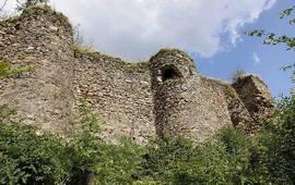 Сюник XII век - Вторжение турок-сельджуков