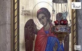 Монастырь Свв. Архангелов - Армянский Иерусалим