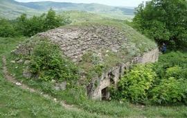 Кусанац Анапат - Арцах - Армения