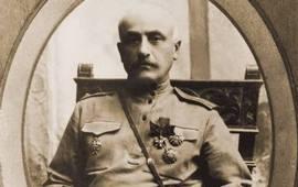 Герои Сардарапата - Даниел Бек-Пирумян