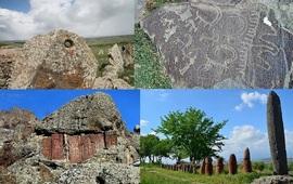 Армения - Карастан - Каменная летопись цивилизации