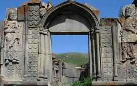 Монастырь Ахджоц - Армения