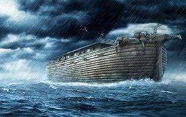Тайна Ноева ковчега