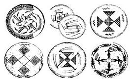 Древнейшие символы и их философия