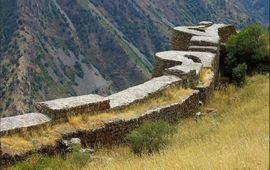 Крепость Смбатаберд - Сюник - Армения